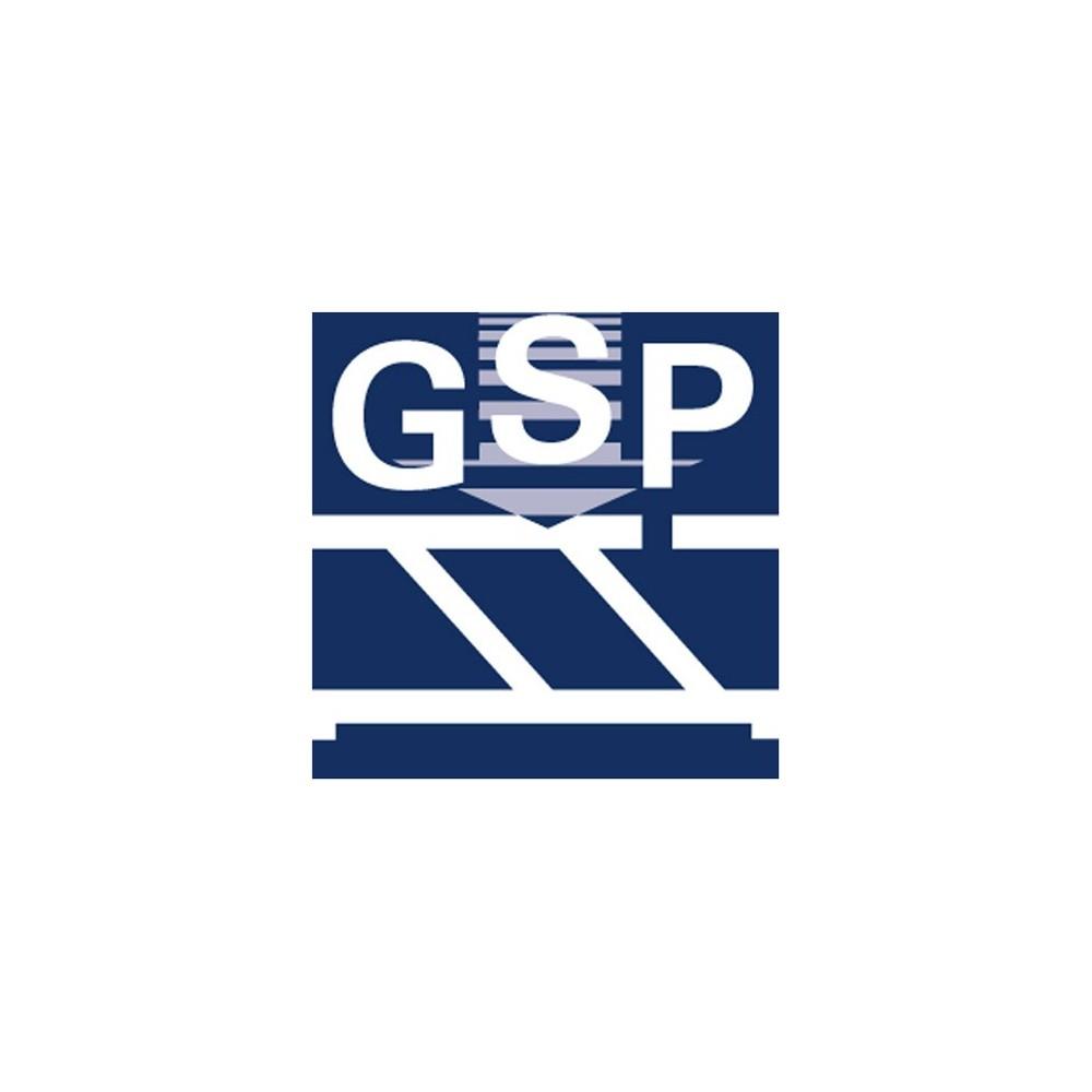 Εικ. 1 Τα κρεβάτια θεραπείας της Gymna διακρίνονται για τη δυναμική ευστάθειά τους χάρη στο σύστημα G.S.P.