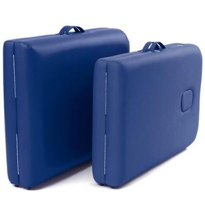Το φορητό κρεβάτι θεραπείας Sissel Basic διπλώνει σαν βαλίτσα και μεταφέρεται εύκολα