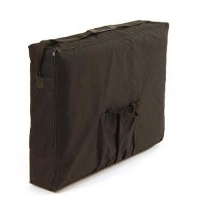 Το φορητό κρεβάτι φυσικοθεραπείας Sissel Basic συνοδεύεται από ειδική τσάντα μεταφοράς