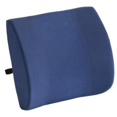 Το ανατομικό μαξιλάρι μέσης διαθέτει ιμάντα πρόσδεσης και μπορεί να τοποθετηθεί σε όλα τα καθίσματα με πλάτη