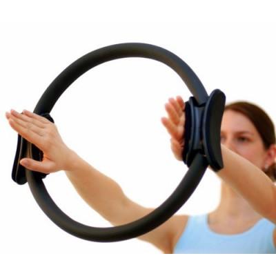 To όργανο ασκήσεων Sissel® Pilates circle δίνει τη δυνατότητα για ασκήσεις σταθεροποίησης και ενδυνάμωσης