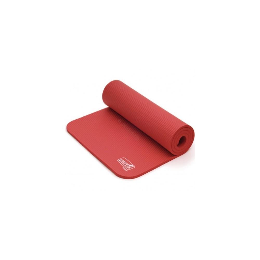 Στρώμα γυμναστικής Sissel® Gym Mat κόκκινο