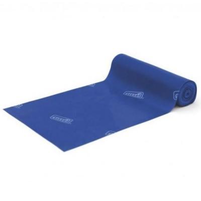 Οι ελαστικοί ιμάντες άσκησης Sissel® Fitband με μπλε χρώμα παρέχουν πολύ μεγάλη αντίσταση αντίσταση
