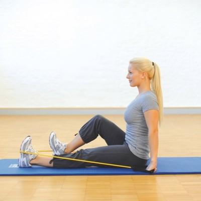 Είναι ιδανικά για ασκήσεις ενδυνάμωσης, aerobics, fitness και αποκατάστασης μετά από τραυματισμό