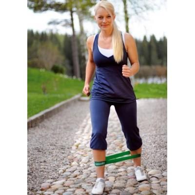 Με τους ιμάντες εξάσκησης Sissel® Exercise Loop η προπόνηση γίνεται ευκολότερη και πιο ευρηματική