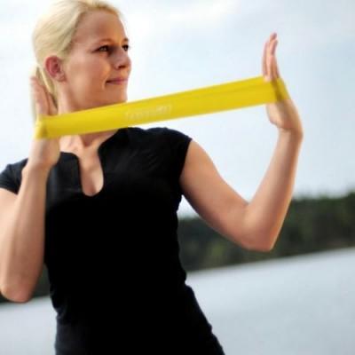 Ενδυνάμωση των μυών των άνω άκρων