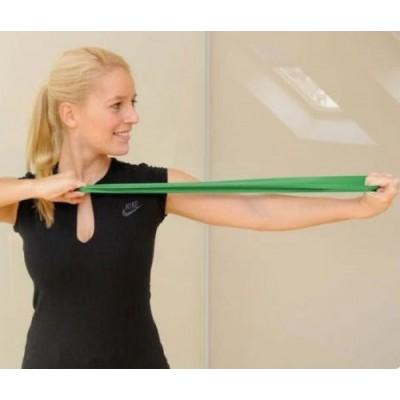 Ενδυνάμωση μυών της πλάτης