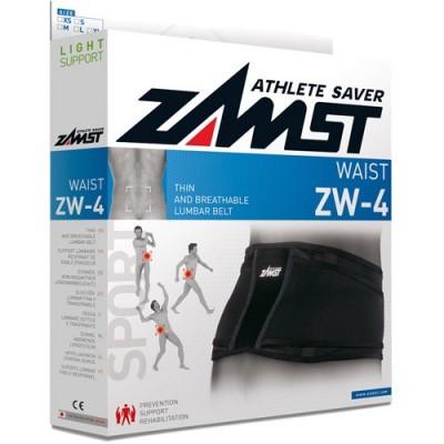 Ζώνη οσφύος ZW-4 (ελαφρά υποστήριξη για αθλήματα αναψυχής)