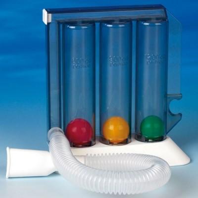 Όργανο αναπνευστικών ασκήσεων Pulmo Gain