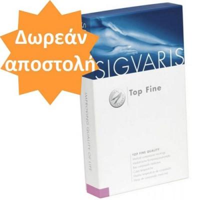 Θεραπευτικές κάλτσες Sigvaris Κλάση 1 (έξω δάκτυλα)