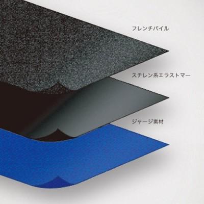 Η περιμηρίδα αποτελείται από 3 στρώματα για αποτελεσματική συμπίεση και κορυφαία άνεση