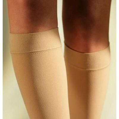 Sigvaris Cotton 1 AD κάτω γόνατος κλάση 1 με βαμβάκι για τέλεια εφαρμογή και άνεση