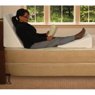 Το μαξιλάρι σφήνα μπορεί να χρησιμοποιηηθεί για καθιστή θέση
