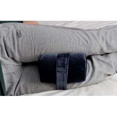Το διαχωριστικό μαξιλάρι ποδιών τοποθετείταιο στο ύψος των γονάτων και προλαμβάνει το κλείσιμο των ποδιών