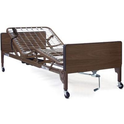 Ημι-ηλεκτρικό κρεβάτι νοσηλείας Economic