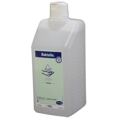 Υγρό καθαρισμού Bactolin Basic