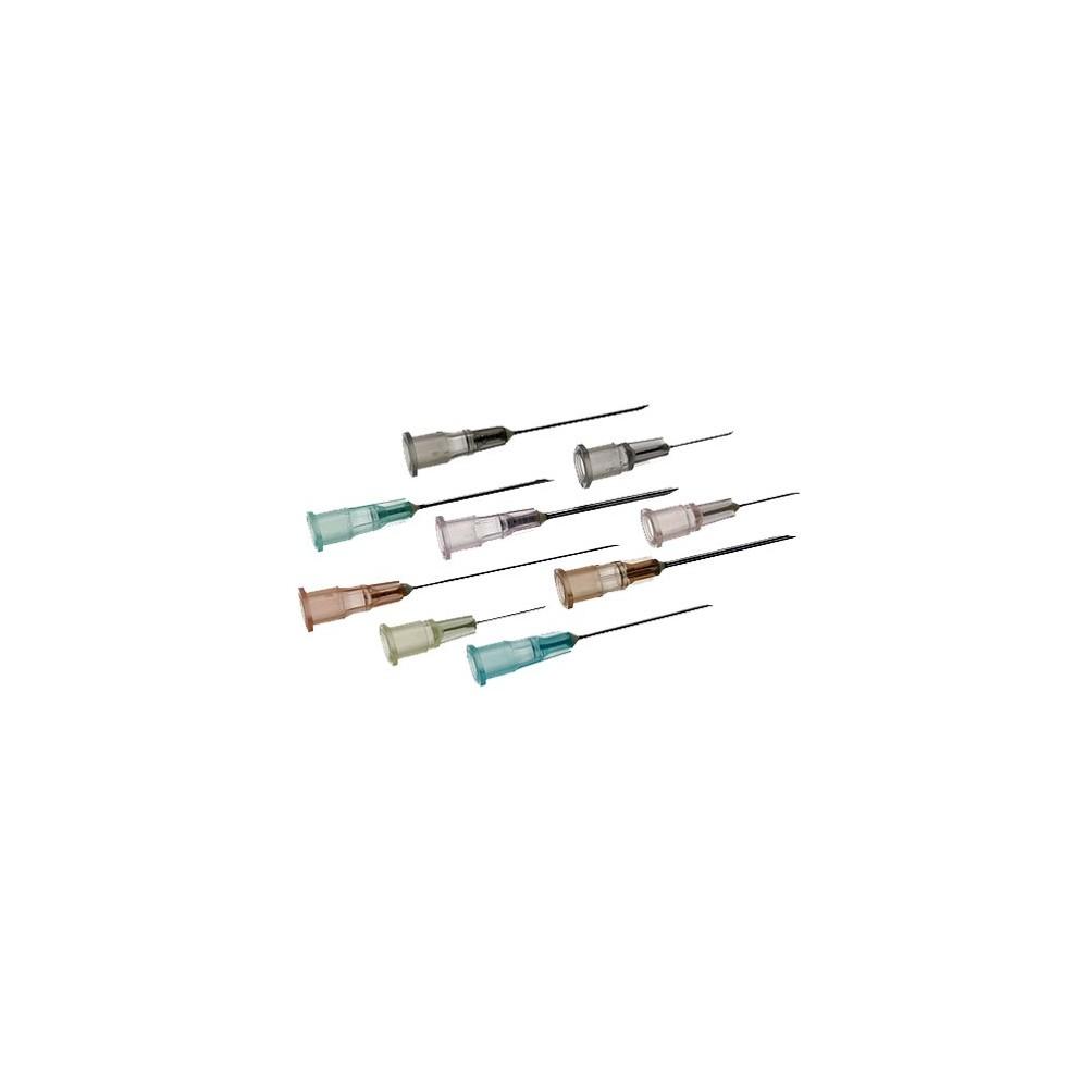 Υποδερμικές βελόνες μιας χρήσης BD Microlance 3