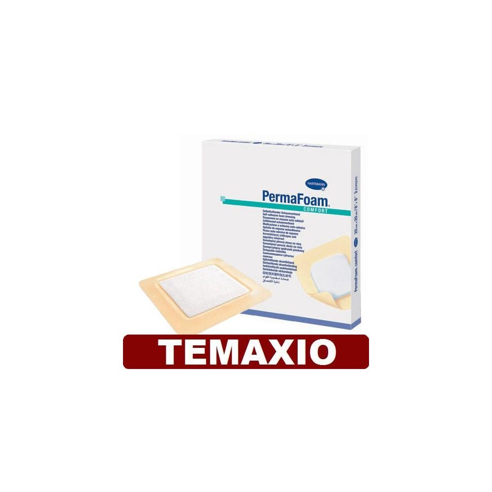 Επίθεματα κατακλίσεων, ελκών και τραυμάτων PermaFoam® Comfort