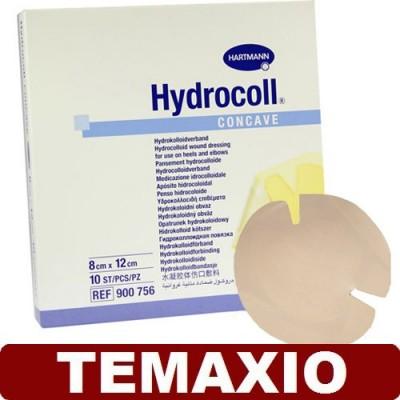 Επίθεμα κατάκλισης πτέρνας Hydrocoll® Concave