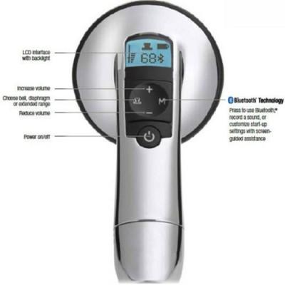 Ηλεκτρονικό στηθοσκόπιο Littmann® Electronic 3200 με bluetooth