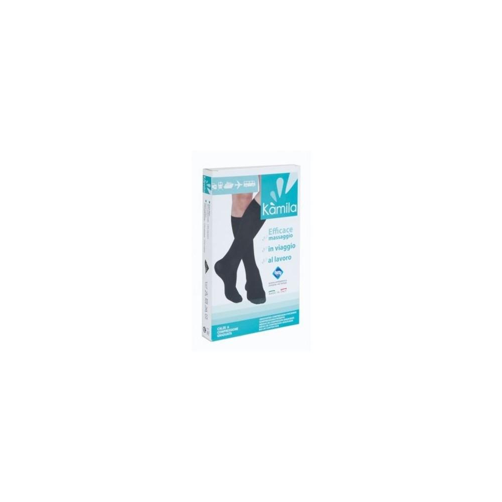 Kάλτσες πρόληψης φλεβίτιδας Kami 15-16 mmHg