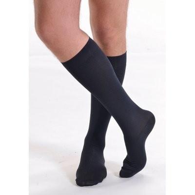 Kάλτσες πρόληψης φλεβίτιδας Kami 15-16 mmHg διατίθενται σε μπλε και μαύρο χρώμα