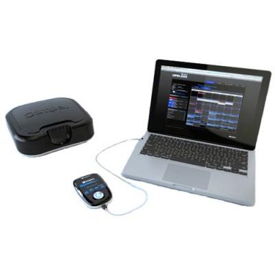 Ασύρματος ηλεκτροδιεγέρτης Compex SP6 μπορεί να συνδεθεί με υπολογιστή