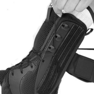 Η επιστραγαλίδα Form Fit® έχει ειδική σχεδίαση για εύκολη τοποθέτηση