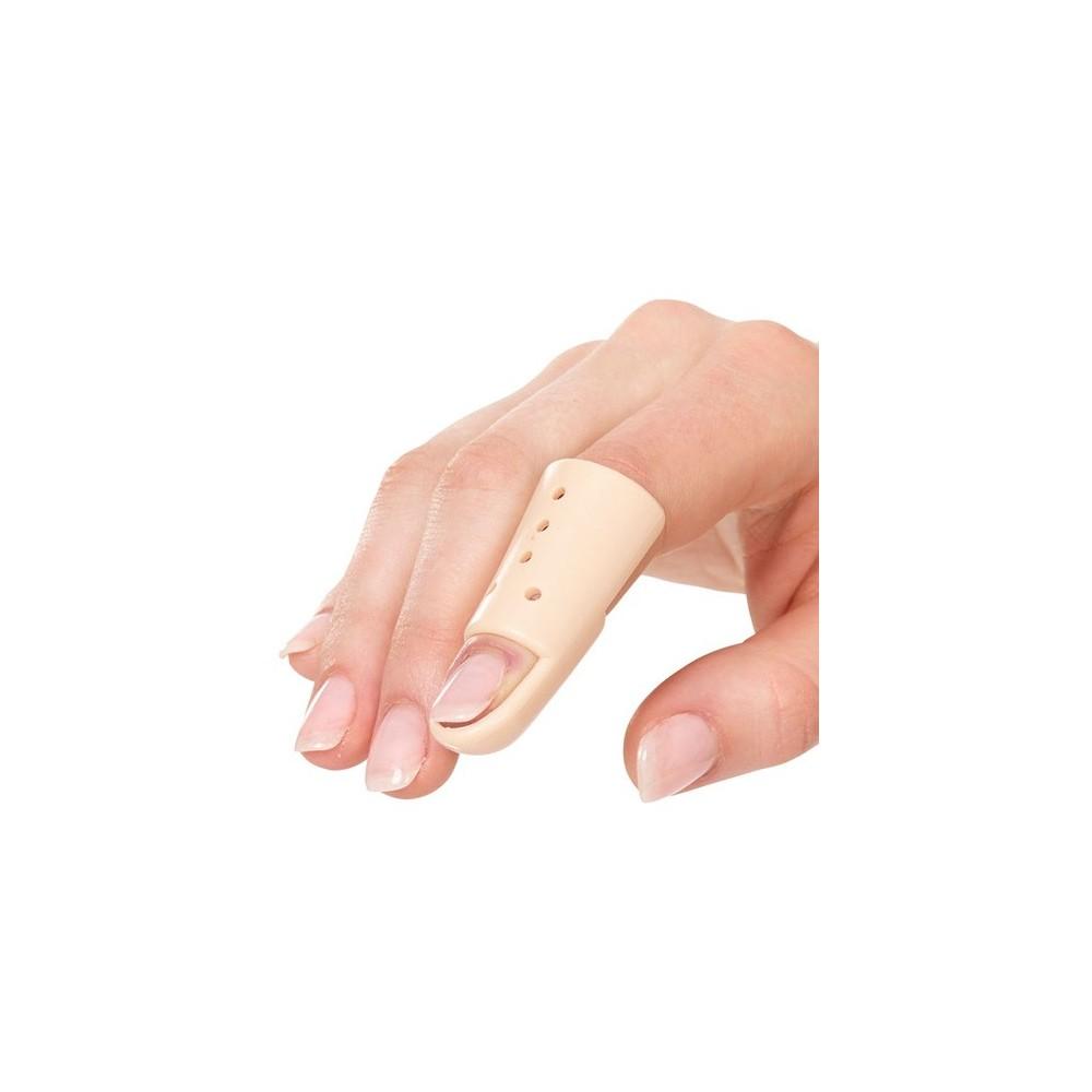 Πλαστικός νάρθηκας δακτύλου Stax για mallet finger