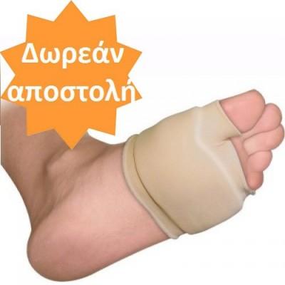 Προστατευτικό για κότσι & μετατάρσια Duplo gel