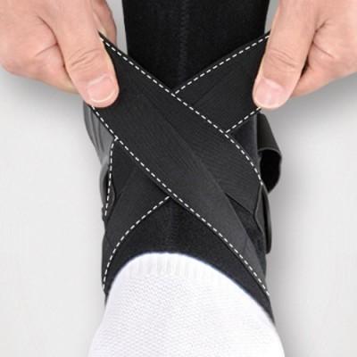 Οι ιμάντες X cross παρέχουν υψηλή προσθια και πλάγια σταθερότητα προστατεύοντας από περεταίρω τραυματισμό των συνδέμων