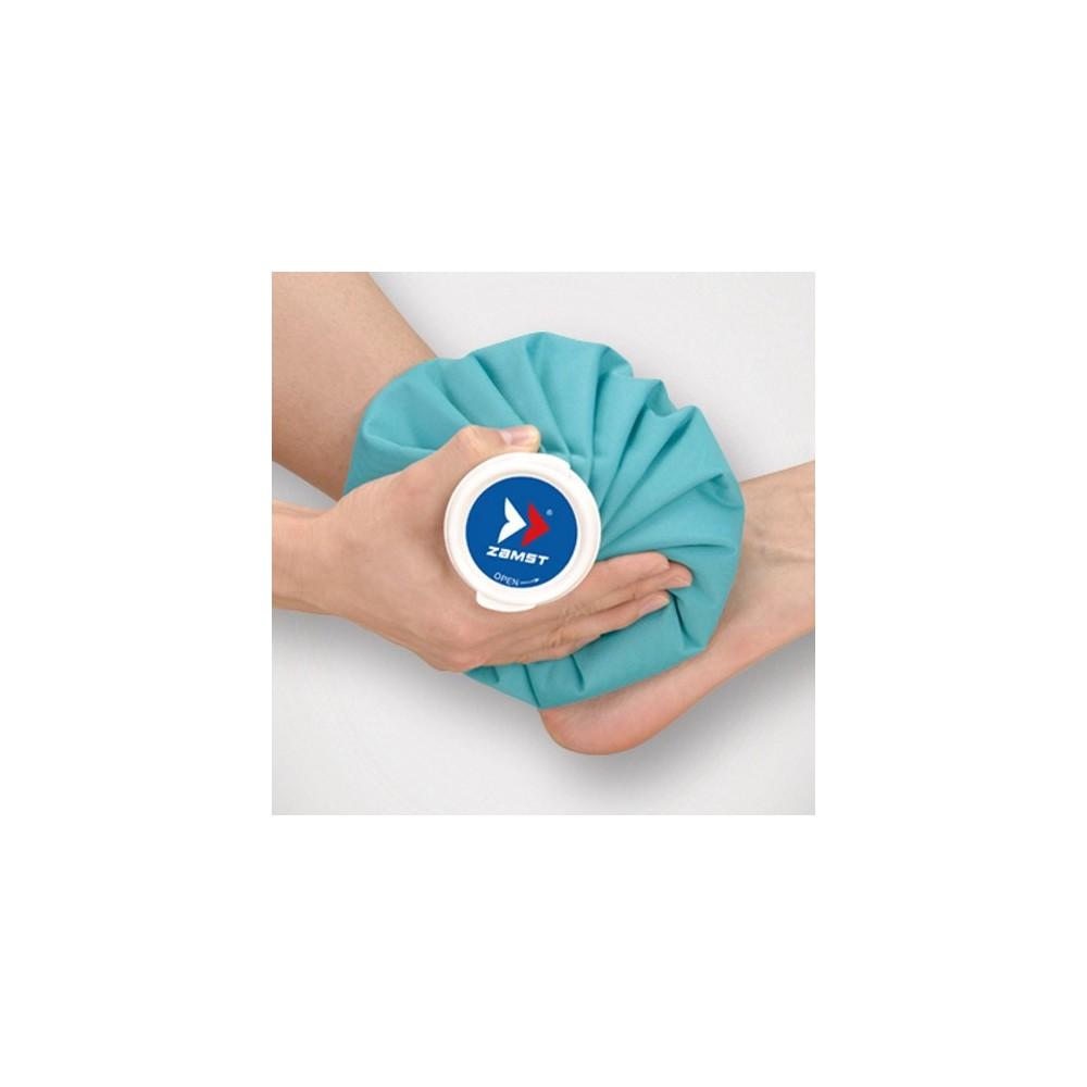 Οι παγοκύστες είναι ειδικά σχδιασμένες για την εύκολη και άμεση εφαρμογή κρυοθεραπείας σε όλες τις αρθρώσεις