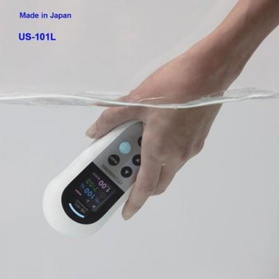 Ο φορητός υπέρηχος φυσικοθεραπείας ITO US 101L είναι αδιάβροχος και μπορεί να χρησιμοποιηθεί εντός νερού