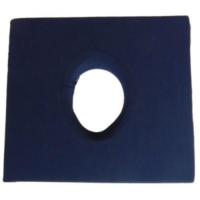 Μαξιλάρι καθίσματος με τρύπα Visco Memory