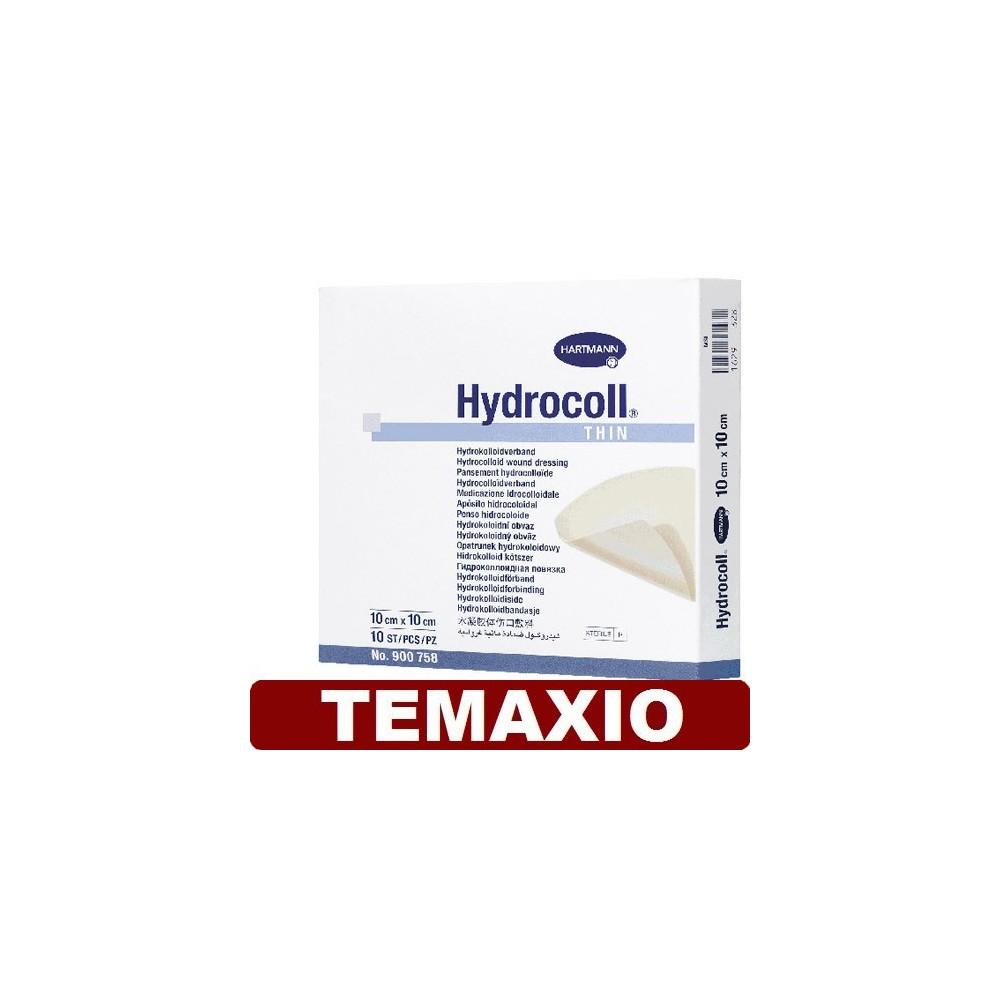 Επίθεματα κατακλίσεων Hydrocoll® Thin