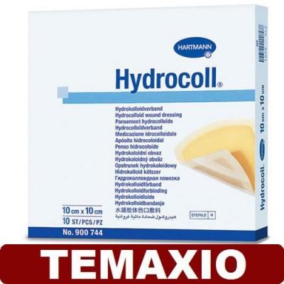 Επίθεματα κατακλίσεων Hydrocoll®