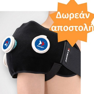Σύστημα κρυοθεραπείας Zamst IW-2 (πλάτη – ώμους)