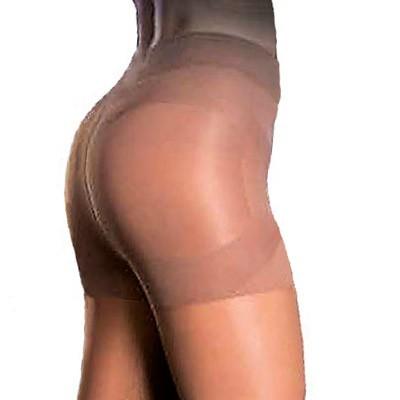 Το καλσόν φλεβίτιδας Maxis Relax 70 DEN έχει ειδικό σχεδιασμό που ανορθώνει τους γλουτούς