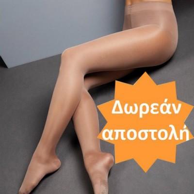 Θεραπευτικό καλσόν φλεβίτιδας Maxis Relax 140 DEN