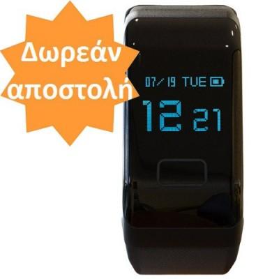 Βιομετρικό ρολόι FT8 Powerharm