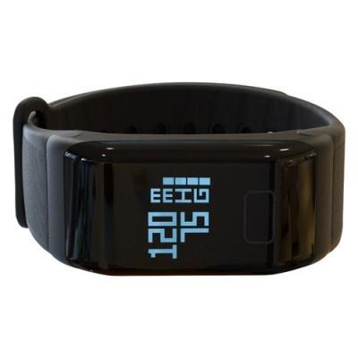 Βιομετρικό ρολόι FT8 Powerharm βηματομετρητής, παλμογράφος, πιεσόμετρο, οξύμετρο, καταγραφέας ύπνου