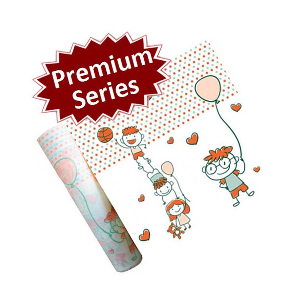Παιδιατρικό πλαστικοποιημένο εξεταστικό ρολό άριστης ποιότητας