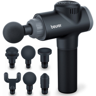 Συσκευή για βαθύ μασάζ ιστών Beurer MG 180 Massage Gun