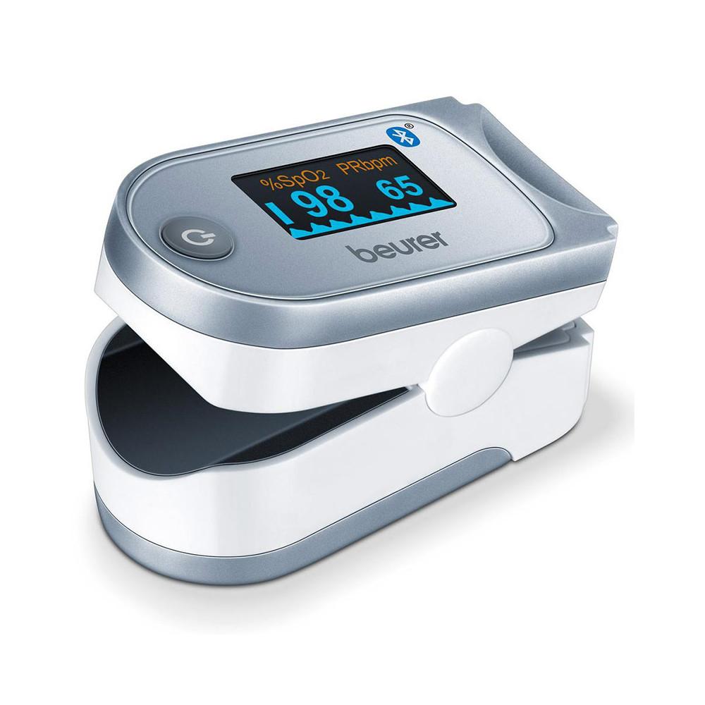 Οξύμετρο δακτύλου Beurer PO 60 Bluetooth