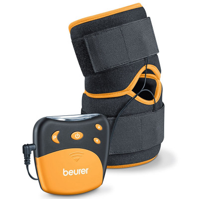 Συσκευή ηλεκτροθεραπείας TENS γόνατος / αγκώνα Beurer EM 28