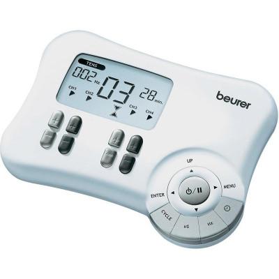 Φορητή συσκευή ηλεκτροθεραπείας / ηλεκτροδιέγερσης Beurer EM 80