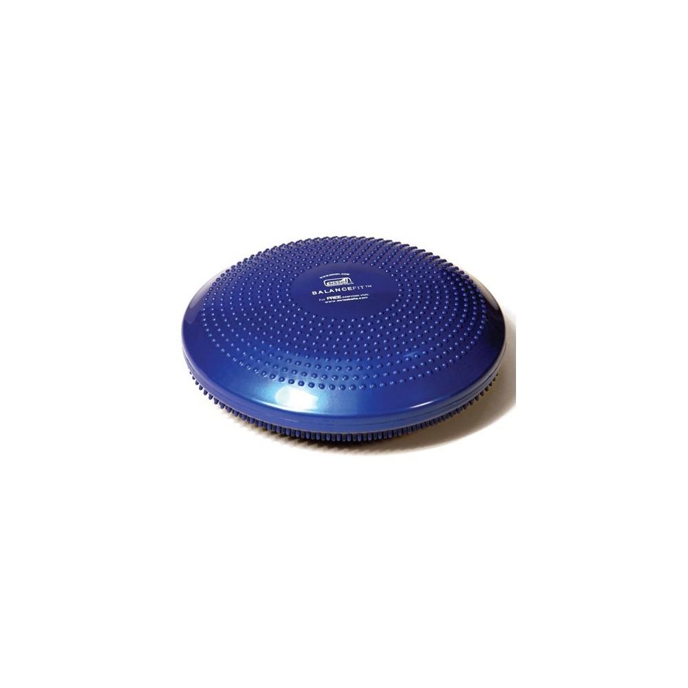 Φουσκωτός δίσκος ισορροπίας Sissel Balancefit