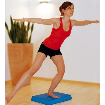 Ιδανική για τη βελτίωση της ισορροπίας και σε άτομα με περιορισμένη ικανοτητα