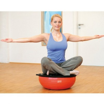 Ασκήσεις ισορροπίας σε καθιστή θέση