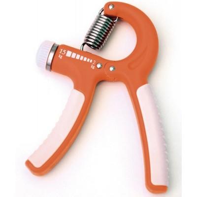 Η πορτοκαλί λαβή είναι κατάλληλη για θεραπεία με ρυθμιζόμενη αντίσταση από 2-15kg
